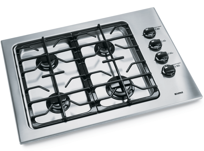 Built In Cooking. Includes range hoods, wall ovens, cooktops, drop-in/slide-in ranges and over the range microwaves.