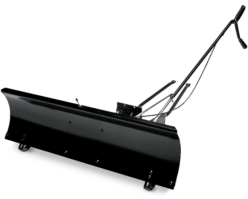42-in. snow blade