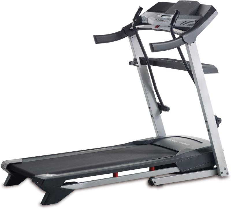 ProForm CrossWalk 415 treadmill