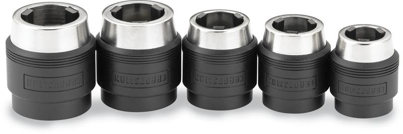 Craftsman Extreme Grip™ 8-pc. socket set