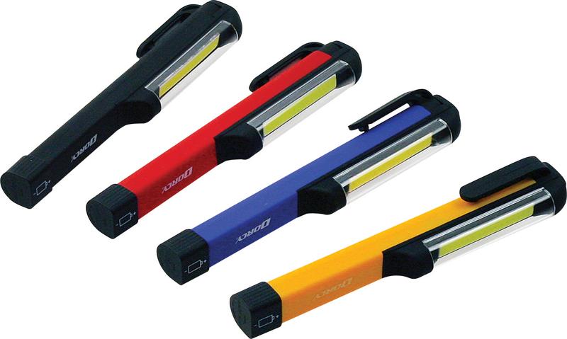 PRO® Series 200 lumen pocket light