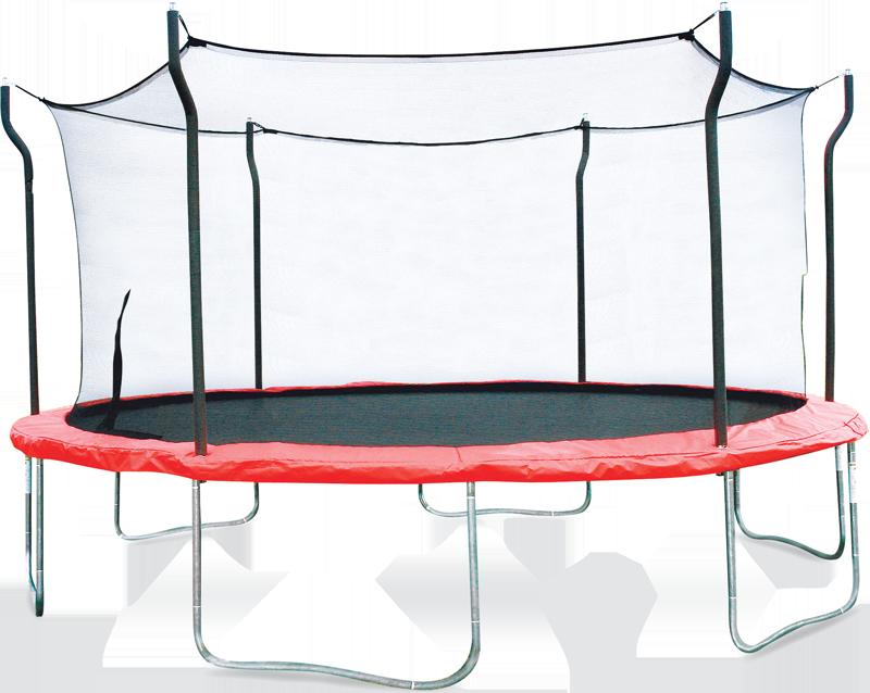 Trampolines & Swing Sets