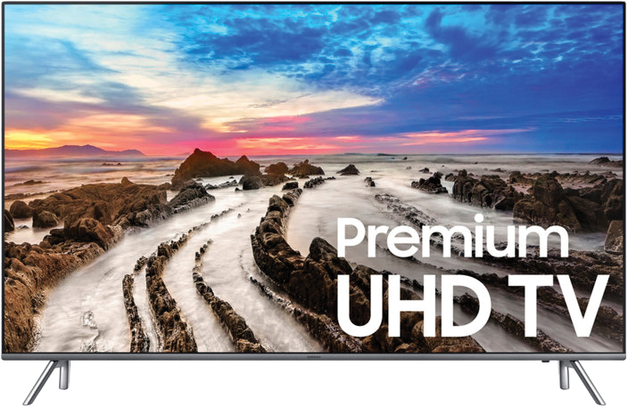 65-in. 4K UHD TV