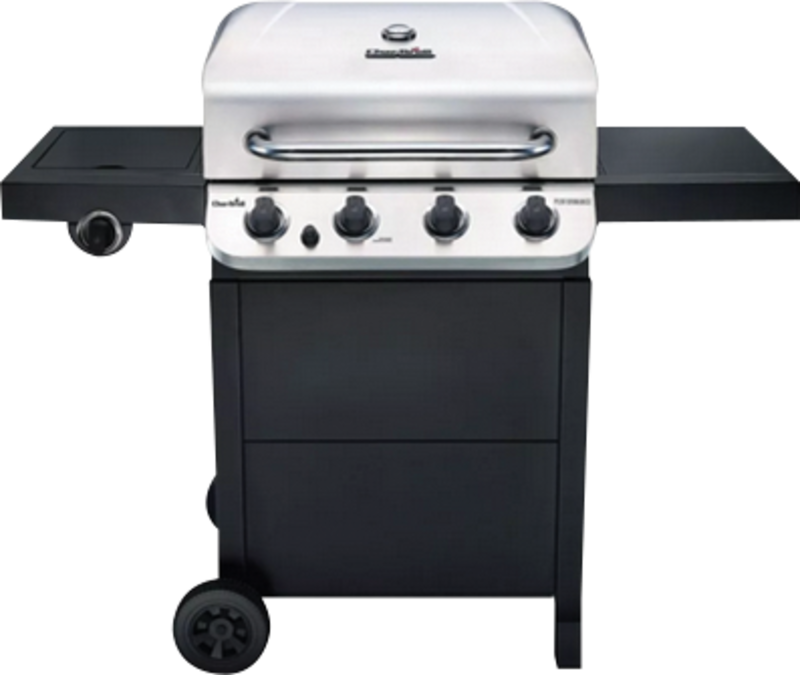 Char-Broil performance 4-burner grill