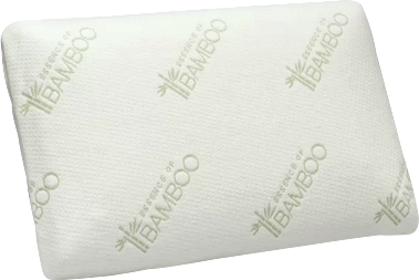 Essence of bamboo pillow