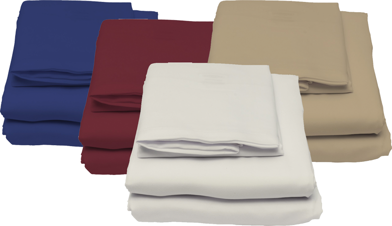 Sheets, Blankets, Comforters & Pillows