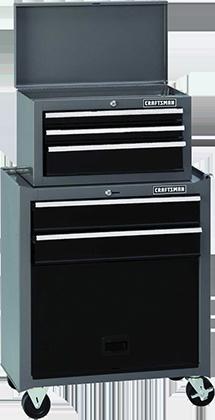 Craftsman® 5-drawer tool center