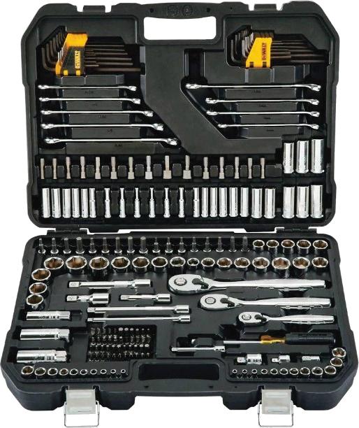 205-pc. mechanic's tool set