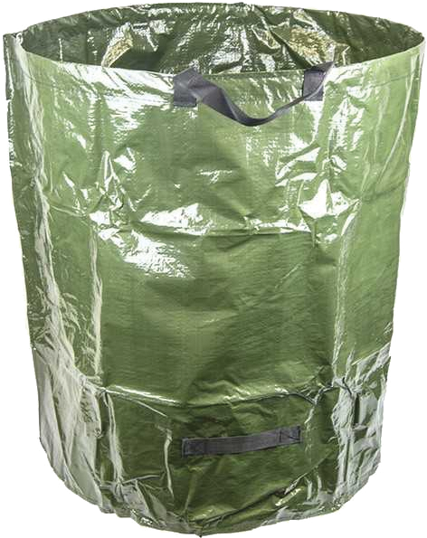 72 gallon leaf bag