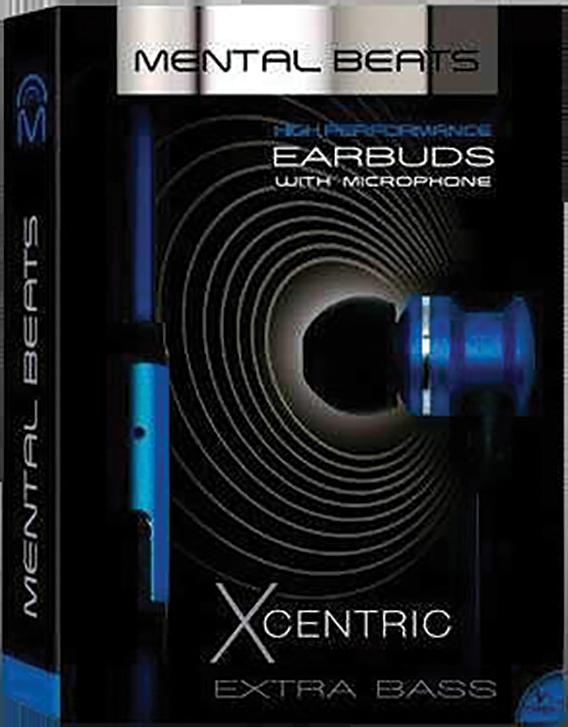 XCentric Headphones