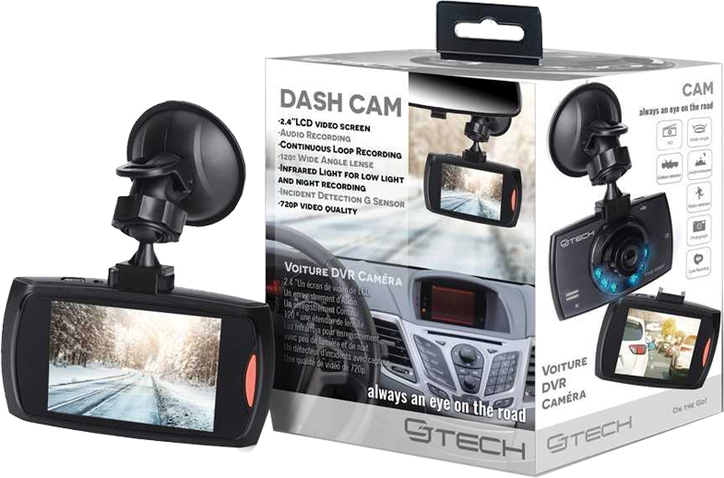 Mental Beats dash cam