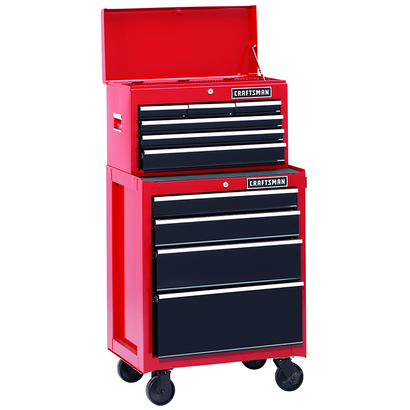 Save on all Tool Storage