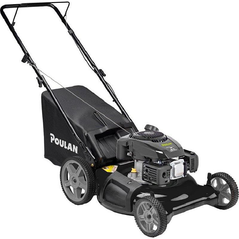 Poulan® 21-in. Mower with Kohler 675 engine