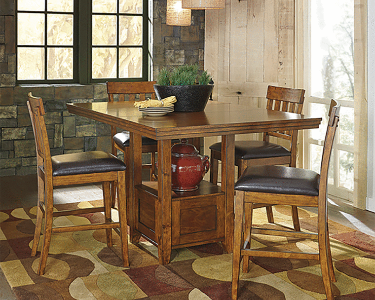 Ralene 5-pc. Dining Set