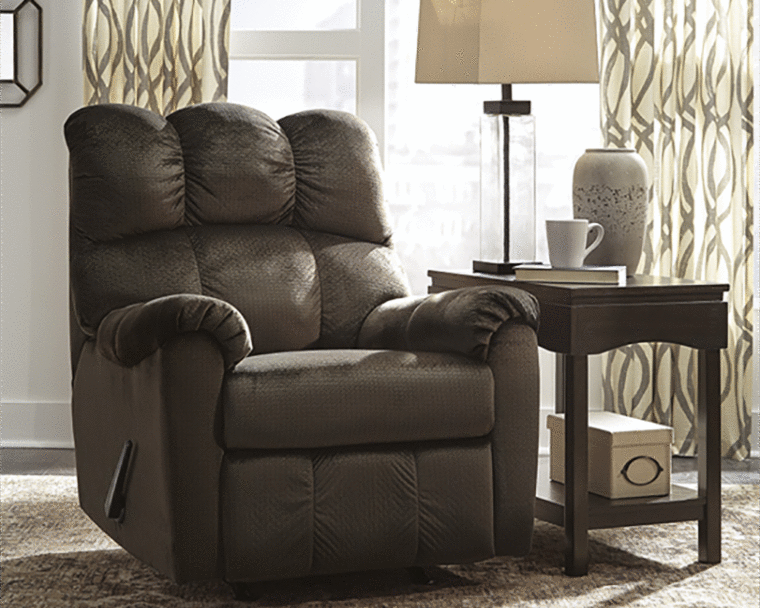 Foxfield Rocker Recliner