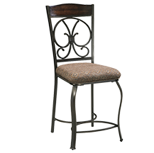 Glambrey dining chair