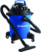VacMaster 5 gallon wet dry vacuum
