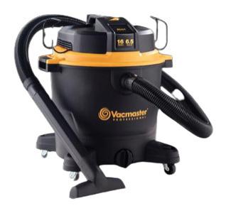 VacMaster 16 Gallon wet/dry vac