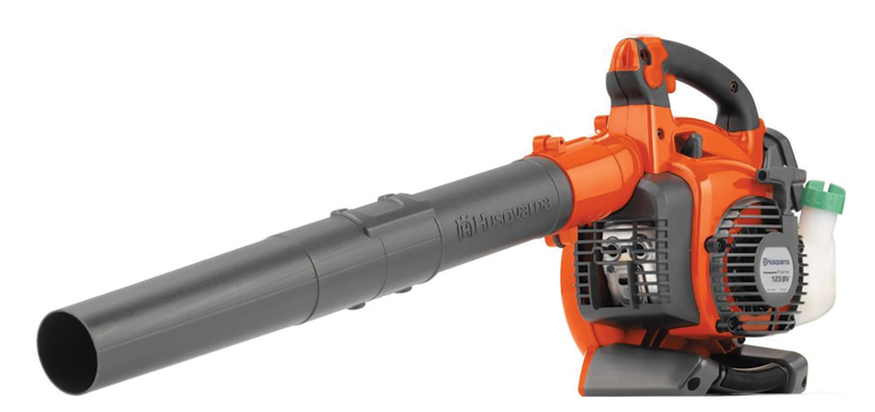 Husqvarna 28 Cc 170 Mph/425 Cfm gas powered blower and vac