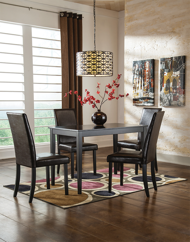 Kimonte 5-pc. dining set
