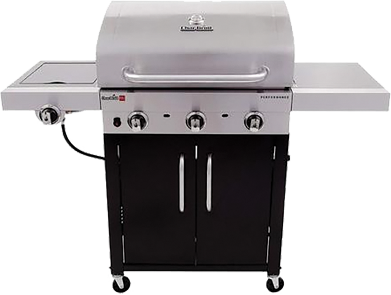 All Other Grills