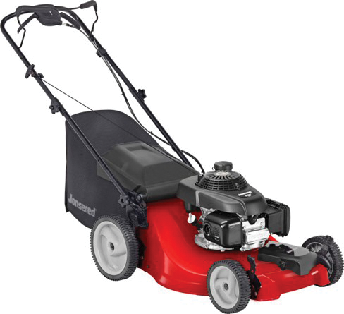 Jonsered® 160cc Honda Engine AWD mower