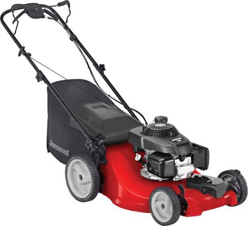 Jonsered® 160cc Honda Engine AWD mower