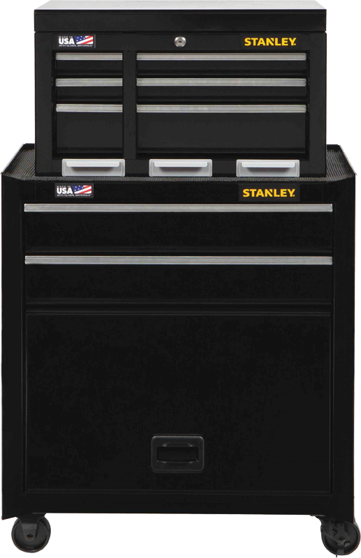 Stanley® 26-in. drawer tool center