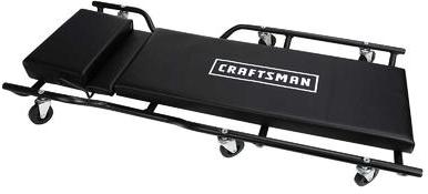 Craftsman 42-in. mechanics creeper