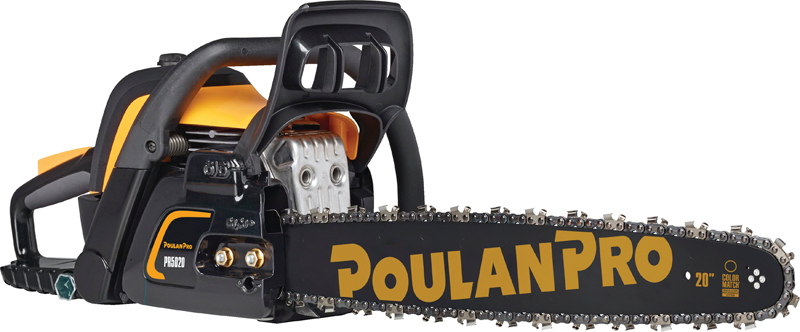 Poulan Pro 50 Cc 20-in.gas chainsaw